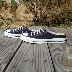 Converse All Star slip ons